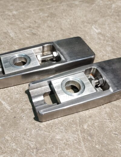 Ketting spanners